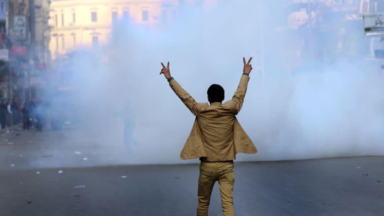 عبدالخالق عبدالله يكتب لـCNN: التحول الديمقراطي العربي معاق إلى أجل غير مسمى