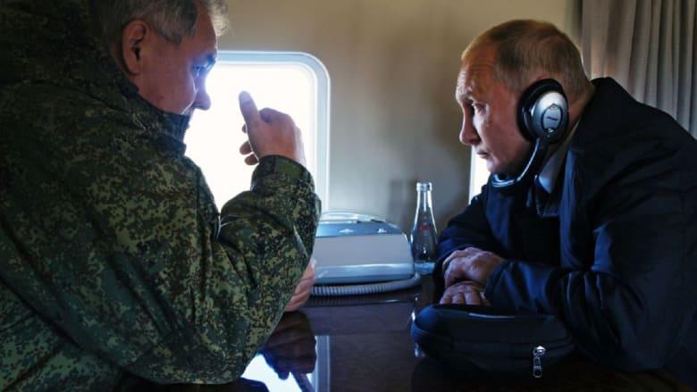 """روسيا تعلن إجراءات جديدة بسوريا.. ما مصير """"إس-300"""" بعد غارات إسرائيل؟"""