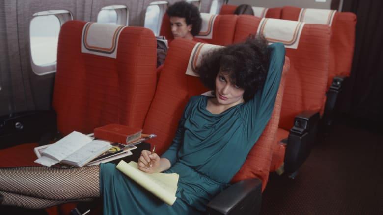 مصمّمة الأزياء ديان فون فورستنبرغ بعدسة سوزان وود.