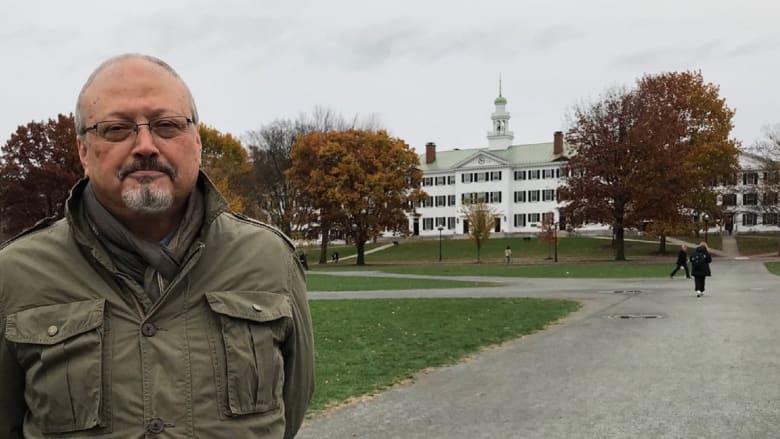 نجل خاشقجي يعلن موعد صلاة الغائب على والده في السعودية