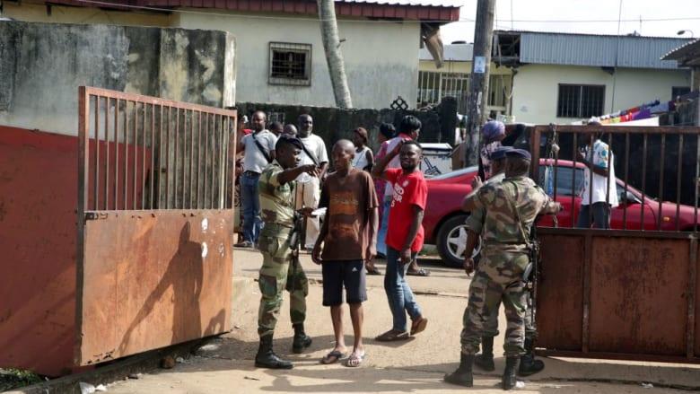 """من الإذاعة الرسمية.. جيش الغابون يعلن قيادة البلاد لـ""""استعادة الديمقراطية"""""""