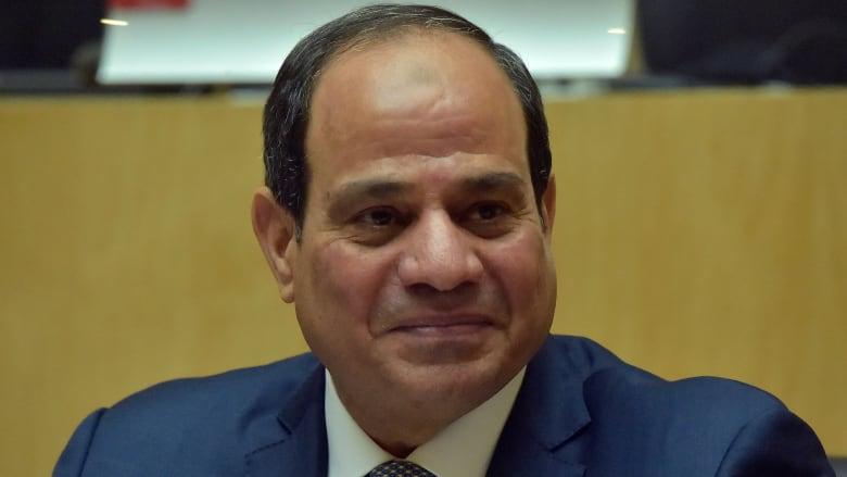 السيسي: مبادرة السادات للسلام تعبر عن حضارة شعب مصر العريق