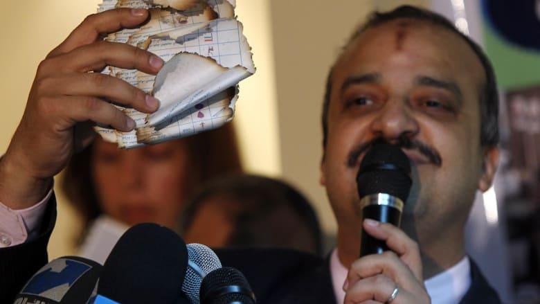 عائلة محمد البلتاجي تتحدث عن إصابته بجلطة دماغية بسجنه في مصر.. نشطاء يناشدون.. ومصدر أمني يعلق