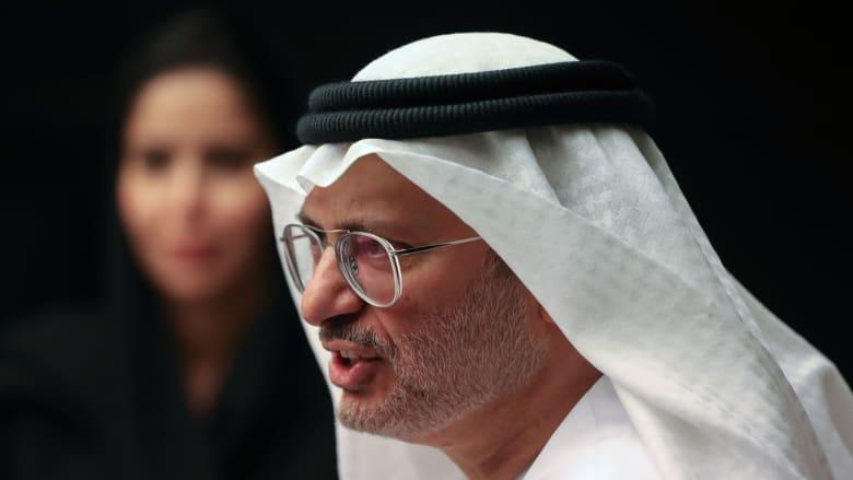 """أول رد رسمي إماراتي على """"شهادة"""" وزير خارجية أمريكا السابق على أزمة الخليج"""