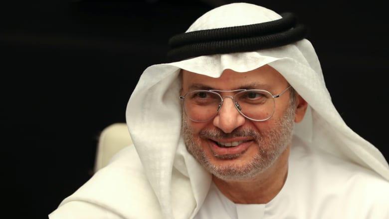 أنور قرقاش بعد بيان السعودية والإمارات بشأن اليمن: مصالحنا واحدة.. وثقتنا مُطلقة