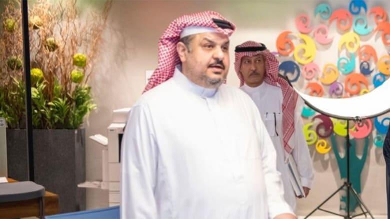 بعد توضيح قبلة رأس أصالة.. الأمير السعودي عبدالرحمن بن مساعد يرد على تقرير الجزيرة القطرية