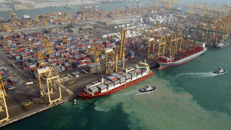 محكمة لندن تصدر حكماً جديداً في قضية موانئ دبي ضد حكومة جيبوتي