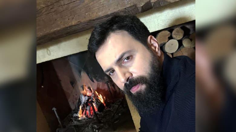 تيم حسن في صورة نشرها عبر حسابه على انستغرام من مسلسل الهيبة الحصاد