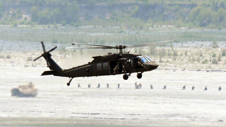 كولومبيا: مقتل 9 جنود في تحطم طائرة هليكوبتر.. وفقد 2 خلال عملية ضد مجموعة مُسلحة