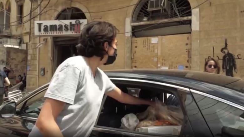 كاميرا CNN في شوارع بيروت.. هكذا تخطى اللبنانيون حدود الطوائف