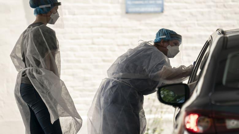 تعرف على أكثر 5 بلدان تأثرت من فيروس كورونا المستجد