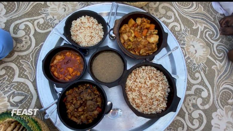 وصفات الجدات في مصر.. مطعم بأسوان يعيد إحياء المطبخ النوبي بهذه المأكولات