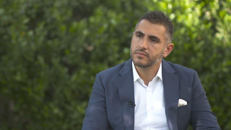 علي مطر، رئيس الأسواق الناشئة في أوروبا والشرق الأوسط وأفريقيا لنكد إن