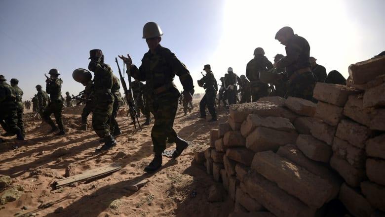 المغرب: عملية عسكرية ضد البوليساريو.. واتهامات للجزائر بدعم اضطرابات معبر الكركرات