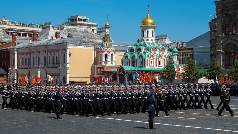 موسكو: الجيش الروسي يعتزم تطعيم أكثر من 400 ألف جندي ضد فيروس كورونا