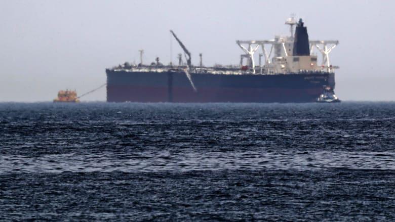 الثالث في غضون شهر.. التحالف باليمن: انفجار لغم في سفينة تجارية بالبحر الأحمر
