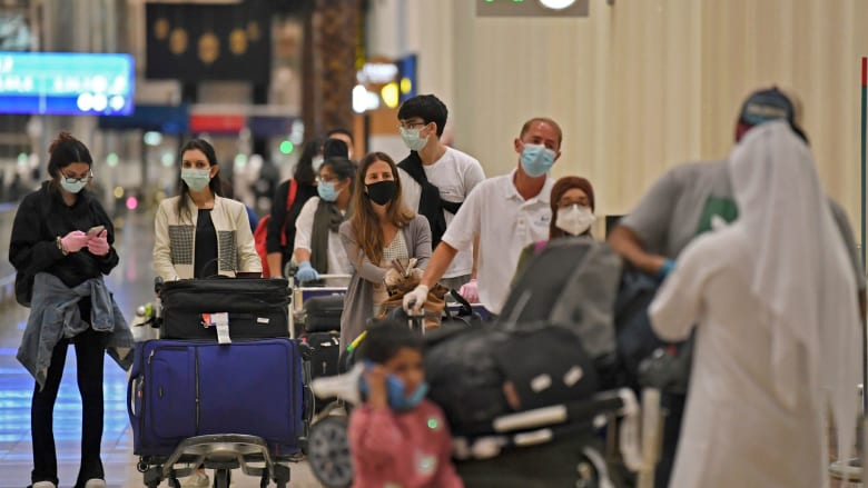 مع قدوم العام الجديد.. إليك أعلى الدول العربية تسجيلا للإصابات والوفيات بسبب فيروس كورونا