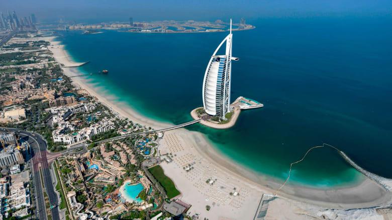 هل تفكر بزيارة دبي وسط جائحة كورونا؟ إليك ما تحتاج إلى معرفته قبل السفر