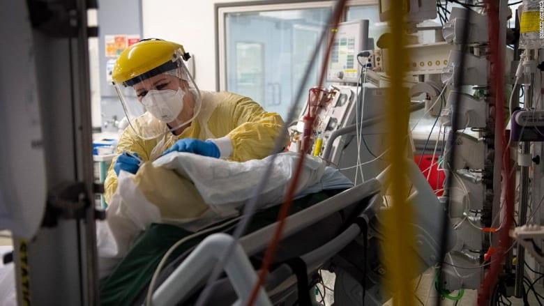 دراسة بريطانية توضح نسبة الحماية من تكرر العدوى بعد التعافي من كورونا