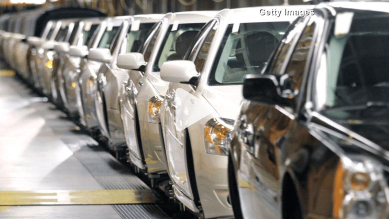 جنيرال موتورز تستدعي 1.6 مليون سيارة بسبب خلل فني