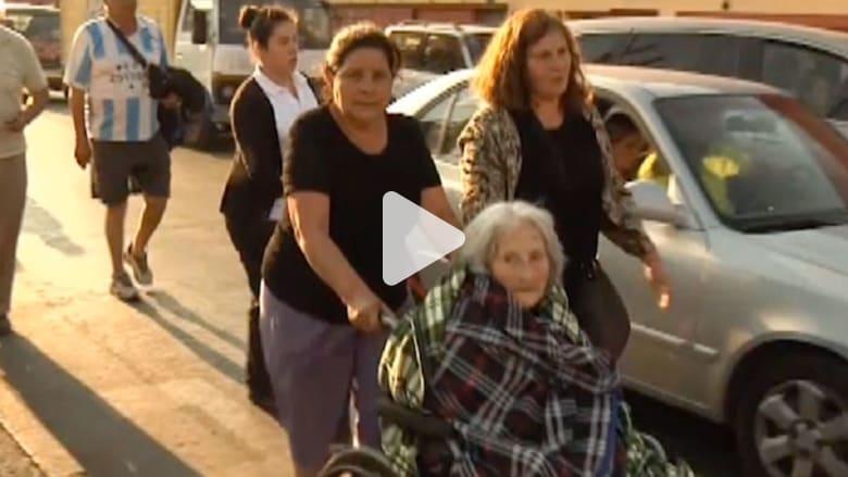 زلزال بقوة 8.2 يضرب تشيلي والأقوى في الطريق