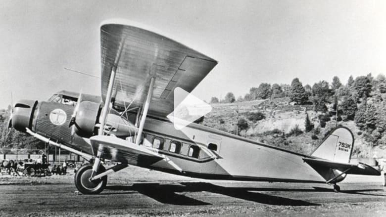 بوينغ عبر سنوات.. طائرات غيرت العالم