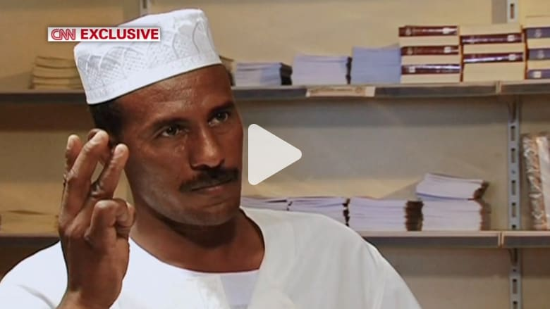 """""""شقيق"""" السودانية مريم يحي لـCNN: إما أن تعود عن المسيحية إلى الإسلام أو فلتقتل"""