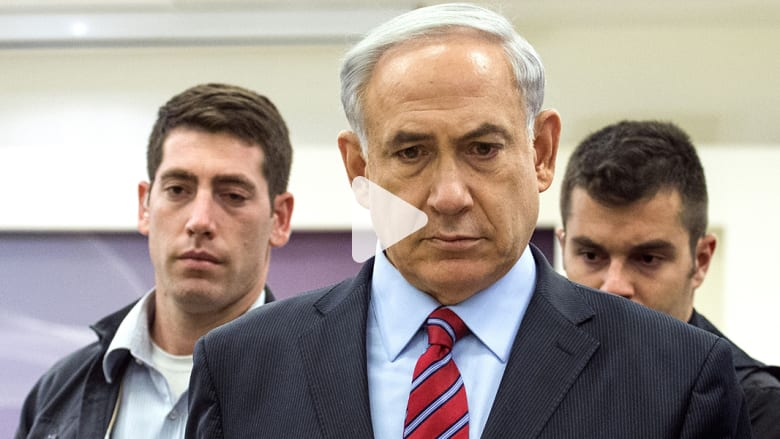 نتنياهو: أجندة حماس تستهدف تدمير المدنيين الإسرائيليين