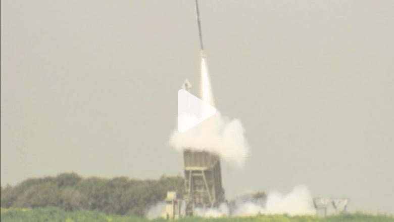 فشل الدبلوماسية بين حماس وإسرائيل ينشط الصواريخ وصافرات الإنذار والغارات