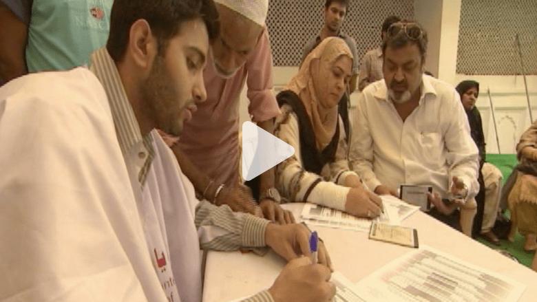 """100 ألف هندي شيعي يتطوعون لمحاربة """"داعش""""  في العراق"""
