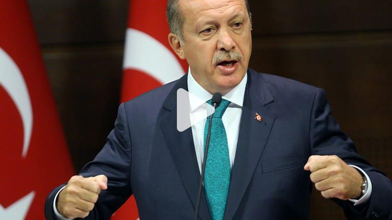 #المؤثرون_2014: الرئيس التركي رجب طيب أردوغان