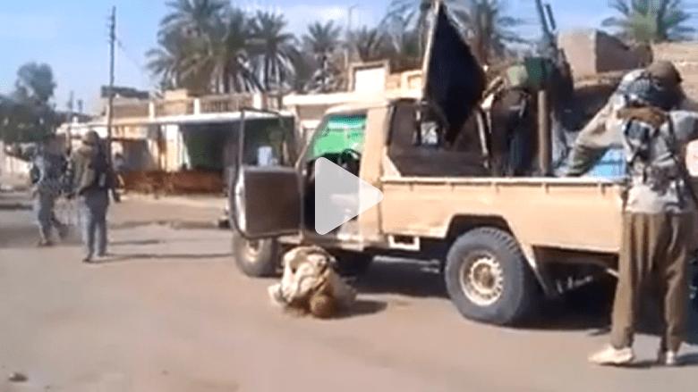 """مقاتلان من داعش لـ CNN: """"دم الشهداء"""" برائحة المسك و""""المجاهدون"""" من كل مكان"""