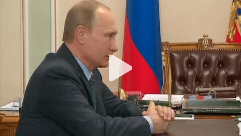 أين هو بوتين؟ وهل إشاعات تدهور صحته حقيقية؟ أم أن الكرملين أطاح به؟