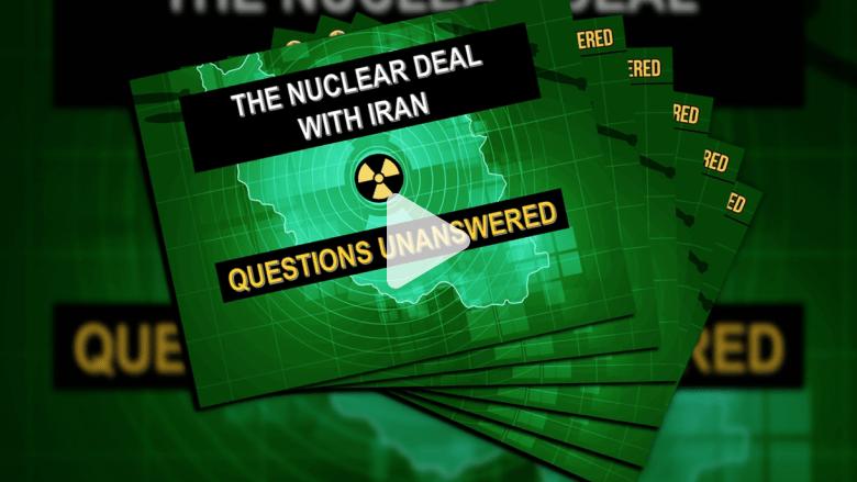 """إسرائيل باتت """"شوكة في حلق"""" أمريكا بعد صفقة إيران"""