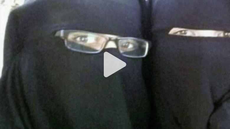 بالفيديو.. قصة أمريكية تركت عائلتها من أجل الانضمام لداعش