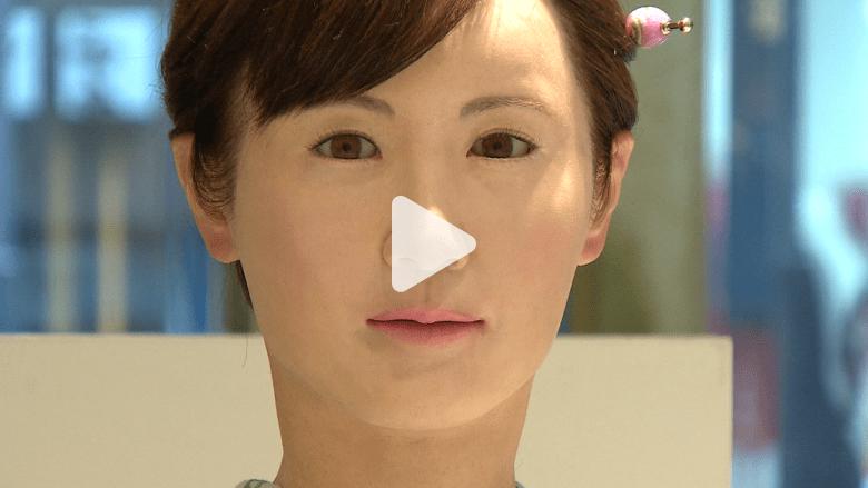 هل بدأ عصر الروبوتات فعلياً في اليابان؟