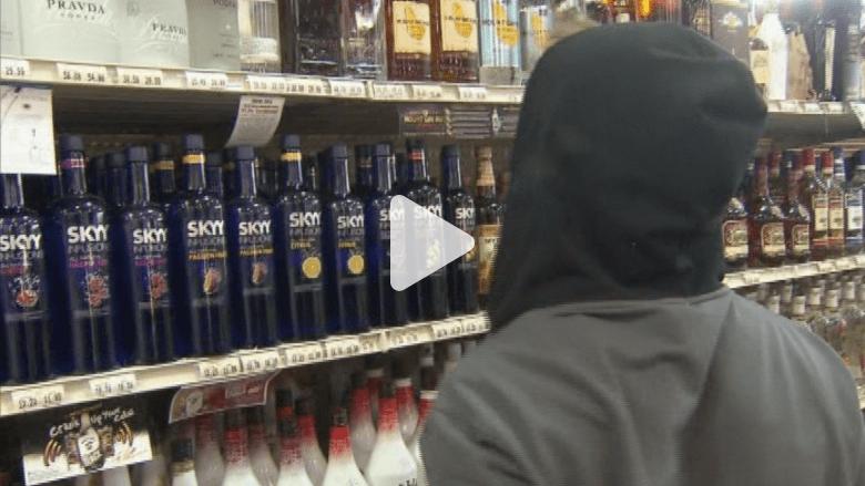 دراسة.. أكثر مدمني الكحول من الفقراء والنساء الثريات
