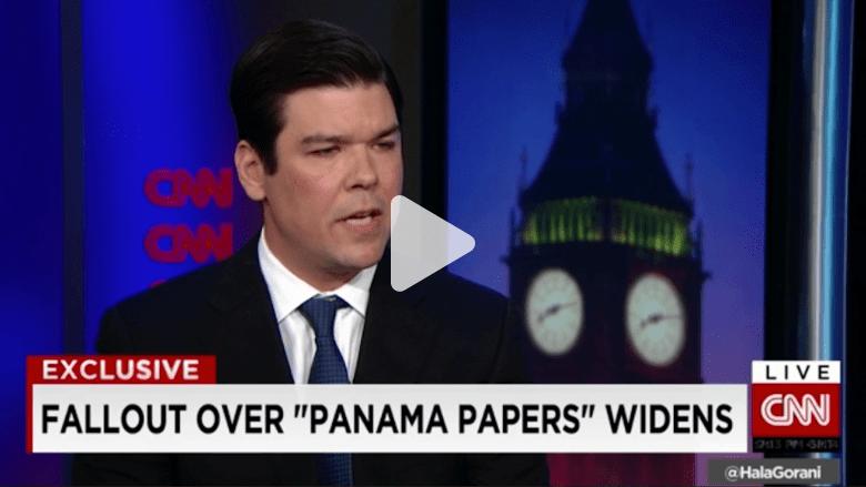 حصرياً على CNN: الحكومة البنمية ترفض التعليق على موافقة قانونها لسياسات شركات المحاماة