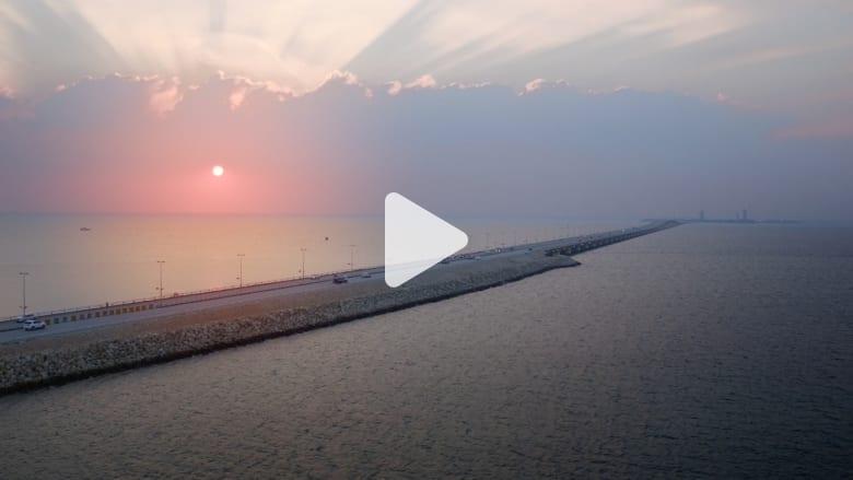 الرميحي لـCNN: مشاريع في البحرين بـ32 مليار دولار وخطة الأمير محمد بن سلمان ستفيد المنامة