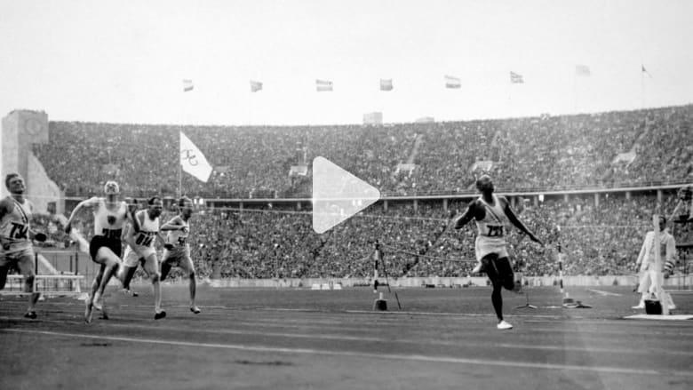 إليكم أبرز الأرقام القياسية عبر تاريخ الأولمبياد