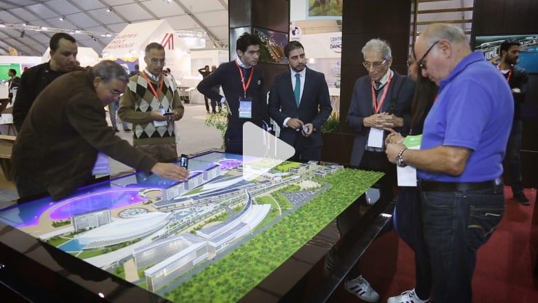 موازاة مع قمة المناخ.. عرض مشاريع بالمغرب تستفيد من الطاقات المتجددة