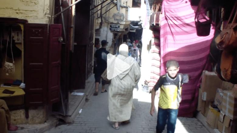 فاس... نبض الروحانية والعلم بالمغرب العربي