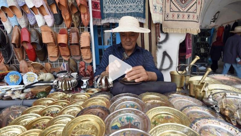 تونس : انتعاش تدريجي للسياحة وتوجه نحو أسواق الشرق الأوسط