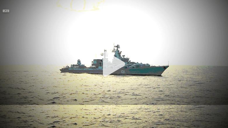 ما هي الرسائل والتوترات المحيطة بالقوى العسكرية الروسية؟