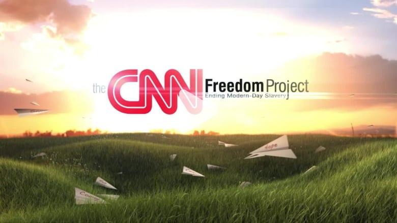 مشروع CNN للحرية: هذه مهمتنا