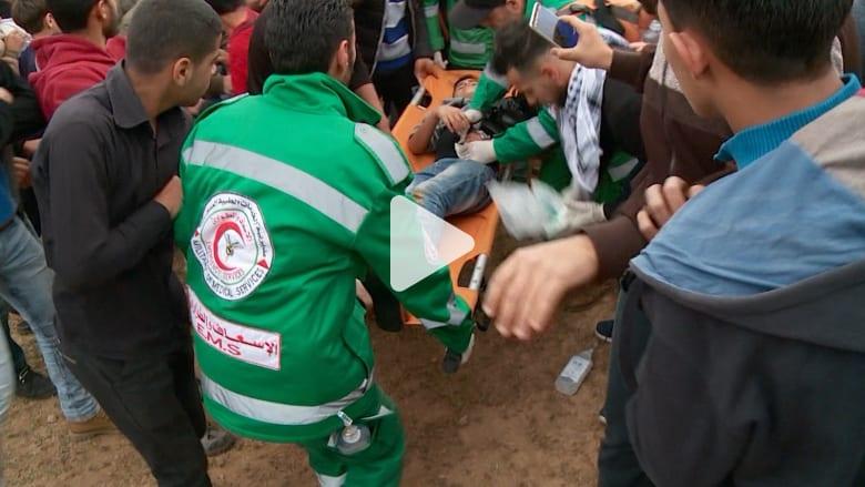 """دماء ودموع.. قيمة """"الأرض"""" بالنسبة للفلسطينيين"""