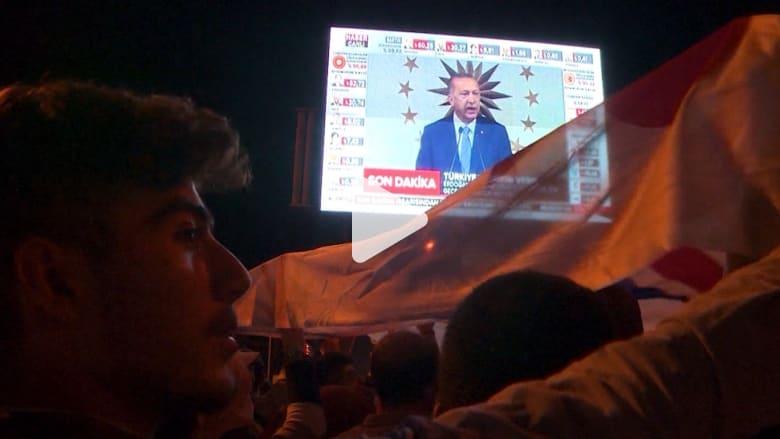 أردوغان يسعى إلى تعزيز سلطته بعد الفوز بالانتخابات