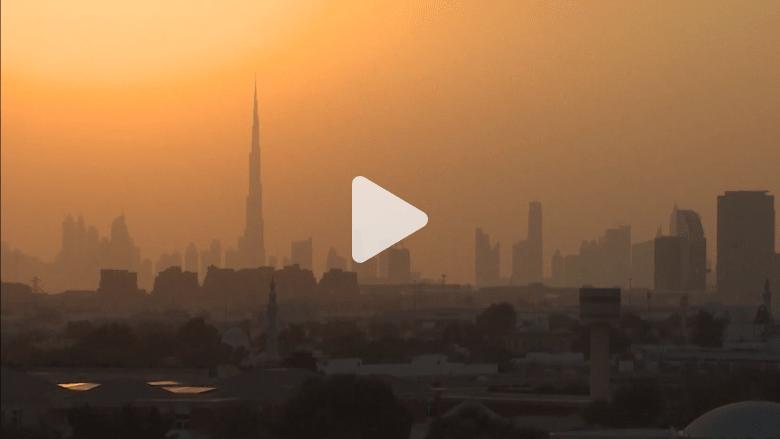 دبي تعيد ابتكار نفسها من جديد