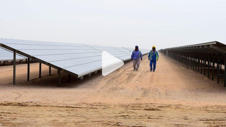 """""""صندوق طريق الحرير"""" الصيني يستحوذ على 24% من مشروع للطاقة ال"""