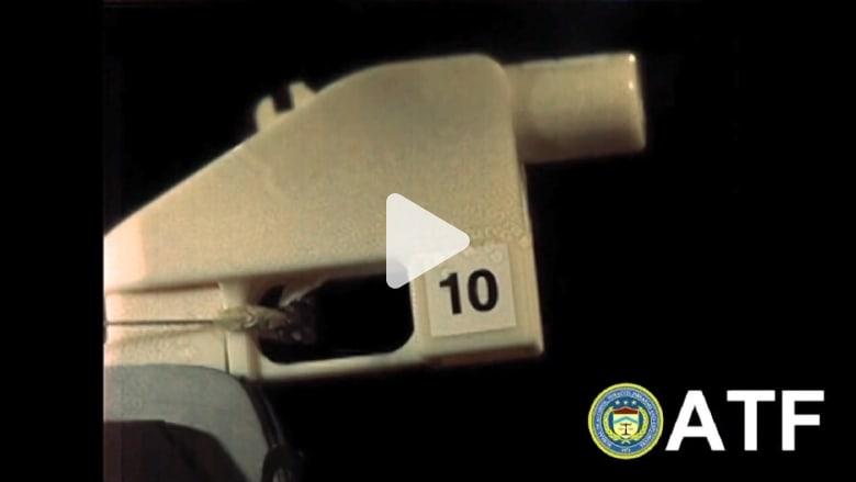 قريباً على الانترنت.. تعليمات لصنع مسدسات بطباعة 3D